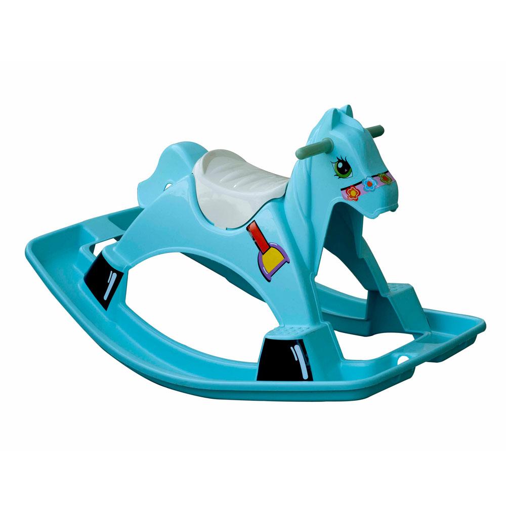 PalPlay Качелька-лошадка337Оригинальная качалка Лошадка - приятный и оригинальный подарок для Вашего малыша. Качалка выполнена в ярком дизайне. Сделана из качественного и безопасного материала. Качалка подходит для детей от 1 года до 3 лет.