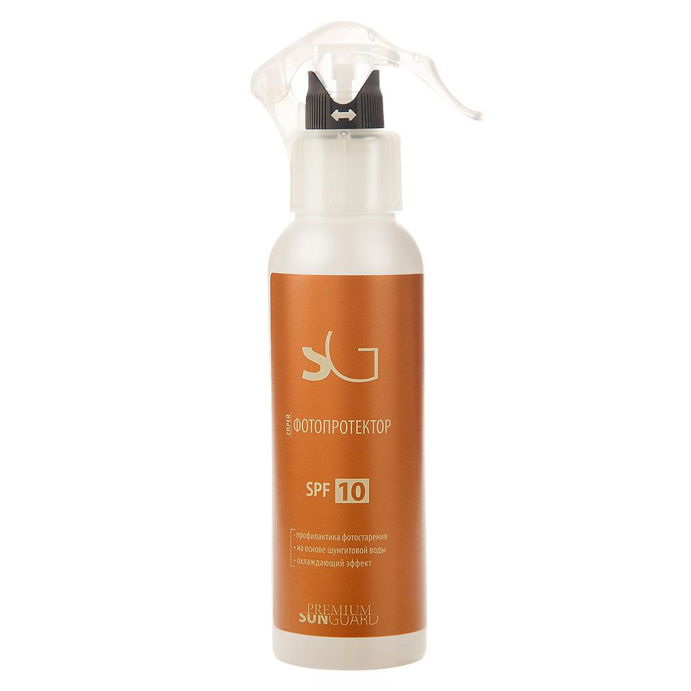 PREMIUM Softouch Спрей-фотопротектор SPF-10, 150 млГП110010Препарат для создания эффективного барьера от негативного воздействия солнечных лучей. Формирует на коже автономную среду, благоприятствующую терморегуляции и снижению потерь влаги кожей. Состав: вода очищенная, вода шунгитовая, фенилбензимидазол сульфоновая кислота, бис-ПЭГ-18 диметилсилана метиловый эфир, натрия гидроксид, метилизотиазолинон, йодопропинилбутилкарбамат, ПЭГ-40 гидрогенизированного касторового масла, отдушка, пропиленгликоль, пантенол, алоэ вера гель, экстракт эхинацеи, экстракт гинкго билоба, экстракт зеленого чая. Показания к применению Ультрасовременное средство фотозащиты кожи в ритме мегаполиса для ежедневного применения. Что содержится в биоактивном составе? Фотофильтры Пантенол Гель алоэ вера Экстракты: гинкго-билоба, зеленого чая, эхинацеи. Как применять? Обильно распылять на открытые участки кожи за 5-10 мин до выхода на улицу. Возобновлять нанесение по мере необходимости. Возможно нанесение непосредственно на макияж. Что делает препарат? Защищает от...