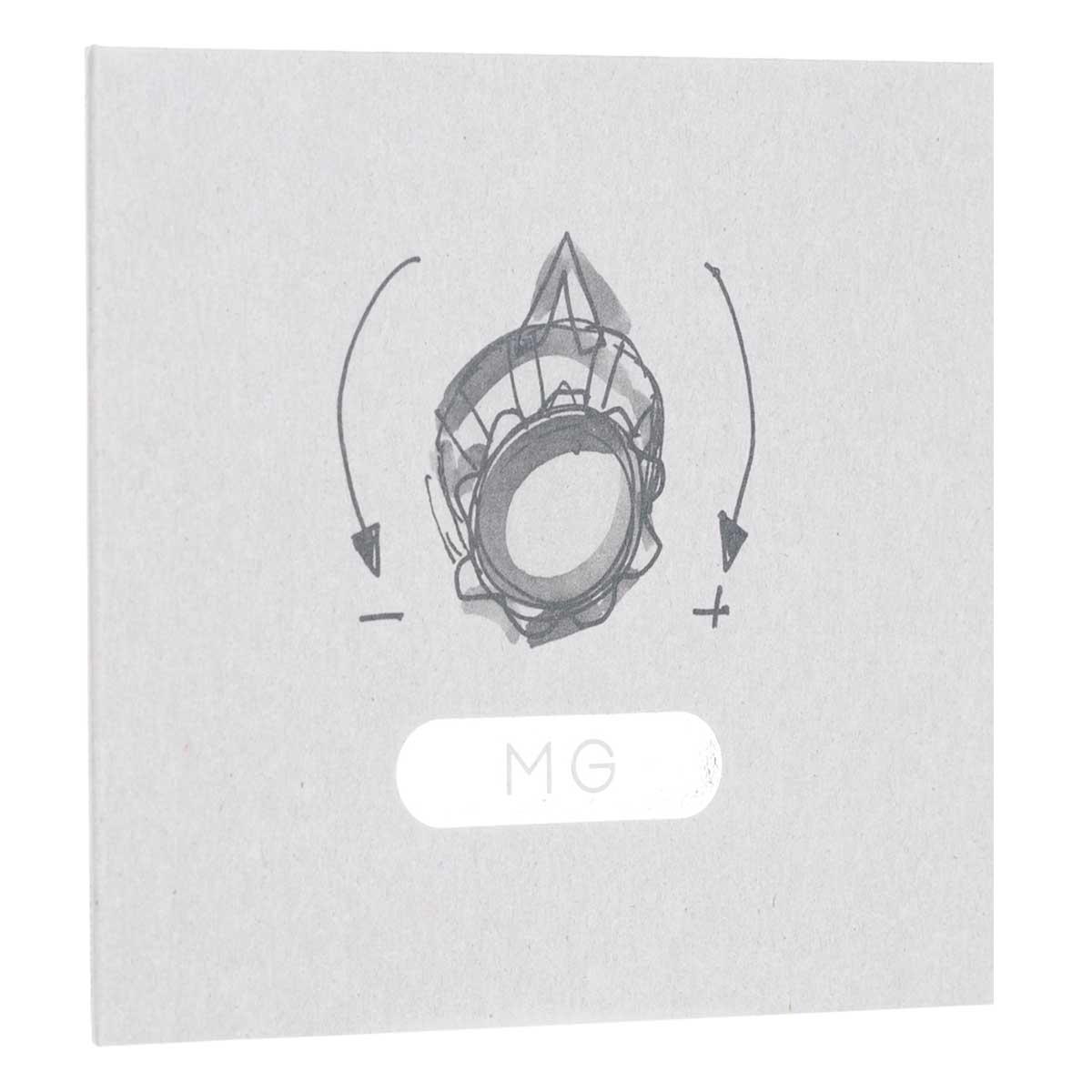 CD, 4-х полосный софтпак, тиснение, конгрев