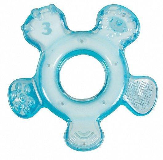 Munchkin игрушка прорезыватель для задних зубов 0+, голубой11482 NEWПрорезыватель для каждого этапа развития ротовой полости ребенка имеет свое решение, поскольку на разных этапах стоят разные задачи. Прорезывание зубов вызывает действительно сильную боль у ребенка, но вы можете помочь ему уменьшить дискомфорт с помощью колец-прорезывателей, созданных специально для каждой группы зубов. Игрушка-прорезыватель оказывает нежное давление на чувствительные десны, помогая прорезаться передним зубам. Размер прорезывателя удобен для маленьких рук, мягкие микро-текстурированные поверхности массируют десны и приятны для жевания. Прорезыватель сделан из силикона, не содержащего бисфенола А и PVC. Одновременно массирует десны и очищает язык. Рекомендован педиатрами. разработан специально для задних зубов обеспечивает мягкое давление и стимулирует десны, когда начинают резаться задние зубы нежные текстурированные силиконовые поверхности приятны детям и им нравится их жевать не содержат обезболивающих средств, бисфенол А, PVC (поливинилхлорид) 3 цвета в...