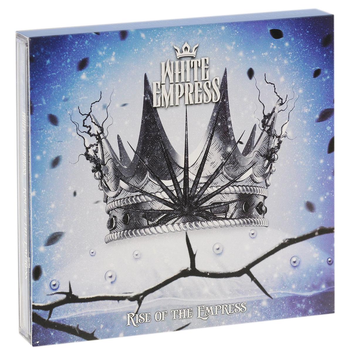 Издание содержит 8-страничный буклет с фотографиями, дополнительной информацией и текстами песен на английском языке.