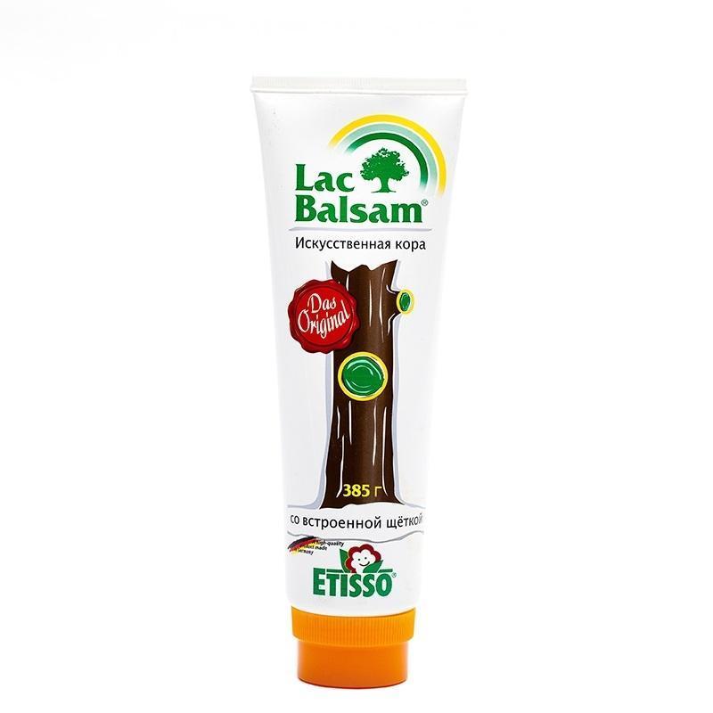 Бальзам Etisso для обработки ран у деревьев, 385 г4013441403848Бальзам Etisso - готовое к применению средство для плодовых и декоративных деревьев и кустарников. Средство защищает обрезанные части растений от высыхания, механических воздействий и влаги. Сверх того, способствует заживлению раны и поддерживает способность дерева самому затягивать рану. Средство образует эластичную пленку, которая прекрасно переносится растением и держится долго и крепко на древесине. Продукт не имеет ограничений в продаже и применении, как в домашнем хозяйстве, так и в садоводстве и лесоводстве. Характеристики: Вес: 385 г. Артикул: 1380-493.