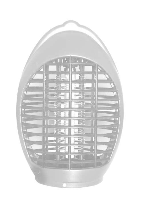 Лампа-ловушка для уничтожения летающих насекомых Help, для дома80409Лампа-ловушка Help предназначена для уничтожения дневных и ночных летающих насекомых в помещении, на даче и оборудованных пикниковых площадках. Безопасна для окружающей среды, экономична, долговечна. Для достижения наилучшего эффекта следует расположить лампу вдали от источников света, на высоте не менее двух метров от пола.