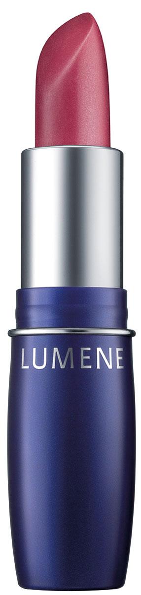 LUMENE Помада-уход Lumene Wild Rose SPF 15, №16 Ягодный щербетNL014-983035
