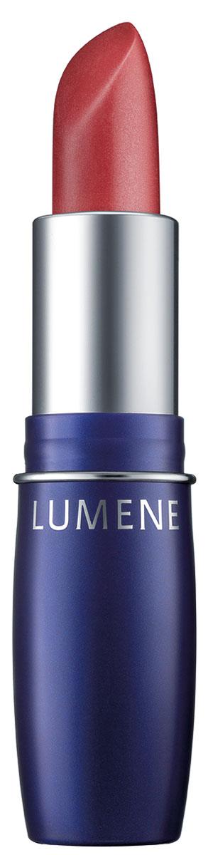 LUMENE Помада-уход Lumene Wild Rose SPF 15, №19 Сливочный ирисNL014-983038
