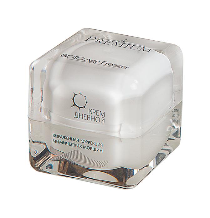 PREMIUM Крем дневной Boto Age Freezer, 30 мл (Premium)
