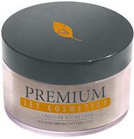 PREMIUM Jet cosmetics Пудра-маска Противовоспалительная 50мл (Premium)