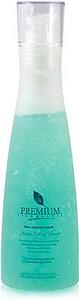 PREMIUM Silhouette Гель лифтинговый 250 млГП080021Средство профессиональной коррекции целлюлита, обеспечивающее выраженное улучшение таких функциональных показателей кожи как эластичность, тургор, влажность. Состав: вода очищенная, вода шунгитовая, глицерин, бутиленгликоль, экстракт шиитаке, ПЭГ-40 гидрогенизированного касторового масла, ксантановая смола, коллаген гидролизованный, рапа, пропиленгликоль, экстракт хмеля, экстракт ламинарии, отдушка, метилизотиазолинон, йодопропинилбутилкарбамат, краситель Cl 42051. Показания к применению Коррекция целлюлита I - II стадии на завершающем (третьем) этапе программы. Для программ коррекции III и IV стадии целлюлита применение лифтинговых средств показано только при достижении значимого улучшения, т.е. переходе данных стадий во II-ую. Что содержится в биоактивном составе? Шунгитовая вода Экстракты: шиитаке, ламинарии, хмеля Гидролизат коллагена Рапа Как применять? Домашнее применение: Нанесите на кожу проблемных зон сыворотку Body Lifting, затем - Гель лифтинговый. Оберните тело пленкой и...