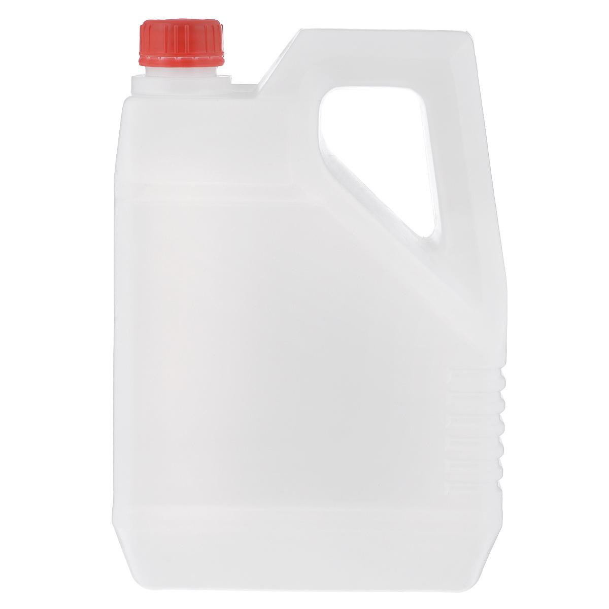 Канистра Европроект, 3 лК03Канистра Европроект на 3 литра, изготовленная из прочного пластика, несомненно, пригодится вам во время путешествия. Предназначена для переноски и хранения различных жидкостей.