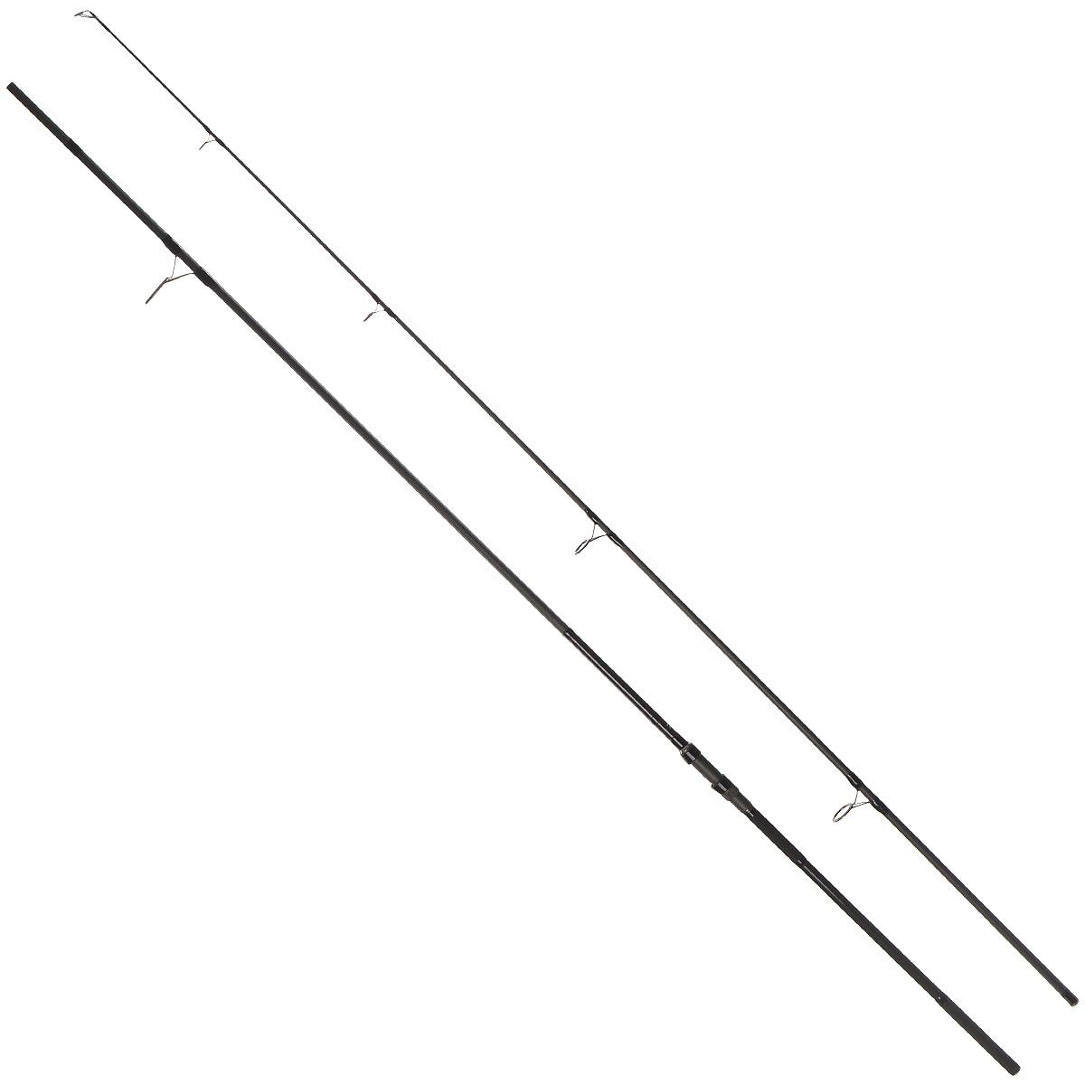 Удилище карповое Daiwa Regal Carp New, 3,9 м, 3,5 lbs0049546Классическое карповое удилище Daiwa Regal Carp New с мощным бланком и активной вершинкой. Отличается тонким бланком и невероятным балансом. Вершинка отлично отрабатывает во время заброса, тем самым позволяя достигать особой дальности. Во время вываживания нагрузка распространяется до комелевой части бланка. Удилище оснащено кольцами из оксида титана на одной лапке, FUJI, комелевой частью с перекрестной намоткой и высококлассной рукояткой из материала EVA. Модель оснащена 50 мм стартовым кольцом. Отличное соотношение цены и качества. Тест: 3,5 lbs.