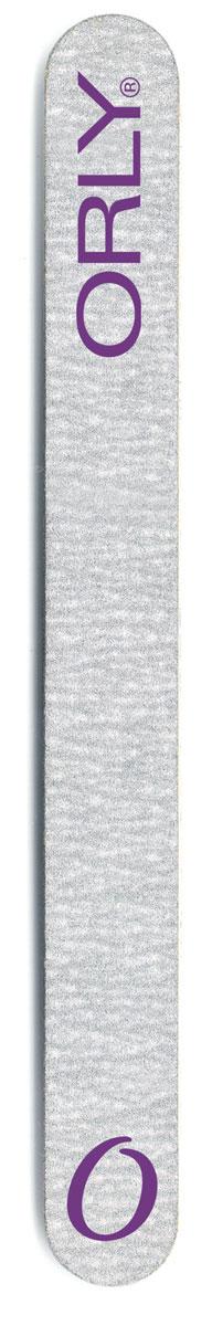 ORLY Набор двухсторонних пилок Zebra Foam Board с абразивом 100/180 ед., в наборе 2шт.23575-1Пилка двухсторонняя с абразивом 100/180 ед. является универсальной. Стороной абразивом 180ед. придавайте форму натуральным ногтям. Обратной стороной абразивом 100ед. пользуйтесь для искусственных ногтей и убирайте жёсткую кожицу на боковых валиках рядом с краем ногтя. Особенности применения: 1. Подбирайте пилку по типу ногтей: чем абразивность выше, тем пилка мягче, а значит меньше вероятность повредить ногти. 2. Для натуральных ногтей выбирайте пилку абразивом выше 180ед. 3. Старайтесь, чтобы движения пилки были в направлении от края к центру ногтя. Способ применения: Пилка имеет две рабочие стороны с разной степенью жесткости. Абразив 100 ед. позволяет быстро и просто придать форму искусственным ногтям, а рабочая сторона с абразивом 180 ед. поможет сделать безупречным свободный край. Состав: абразивная бумага, пенополистирол.