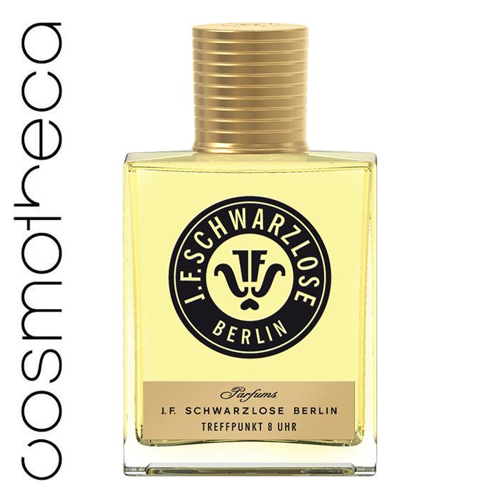 J.F. Schwarzlose Berlin Парфюмерная вода Радость свидания  50 млSCHTREFновая интерпретация классического парфюма Schwarzlose. Аромат, воплощающий в себе захватывающее предвкушение свидания.