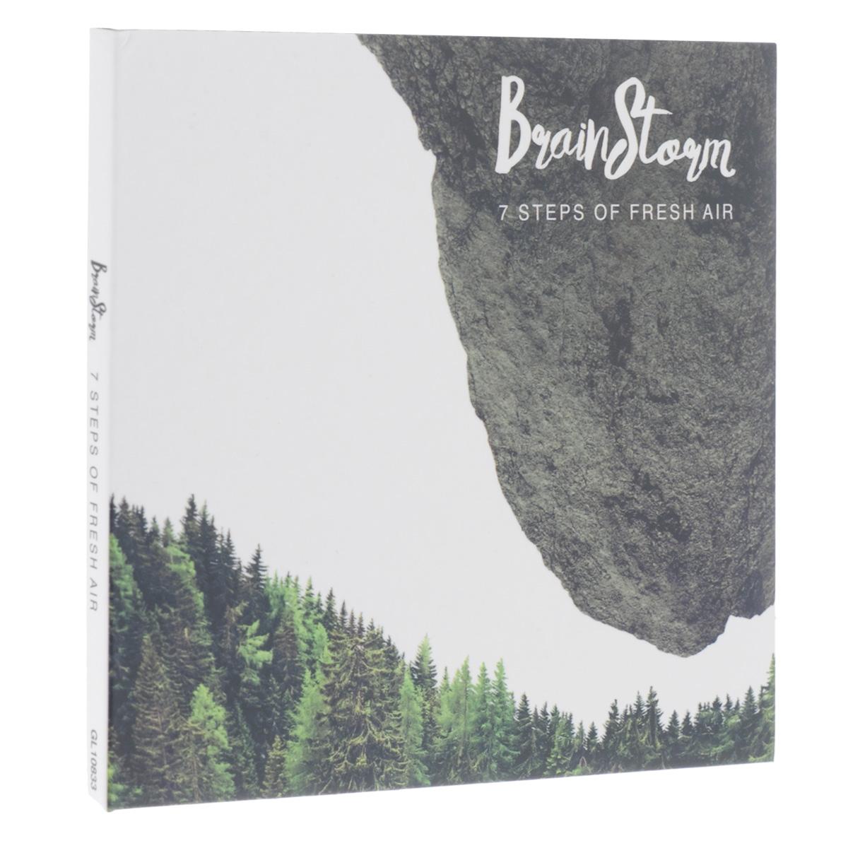 Издание содержит 12-страничный буклет с фотографиями и текстами песен на английском и русском языках.