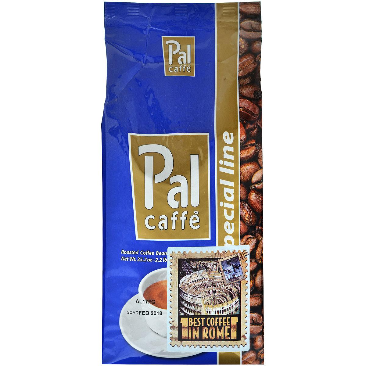 Palombini Pal Oro кофе в зернах, 1 кг8009785354058Натуральный жареный кофе высшего сорта Palombini Pal Oro в зернах. Бразильская Арабика, выращенная на низких плоскогорьях придает кофе ореховый букет и слегка заметную кислинку. Вкус Pal Oro незабываем. Рекомендуется для приготовления ристретто, эспрессо, капучино. Состав смеси: 90% арабика, 10% робуста.