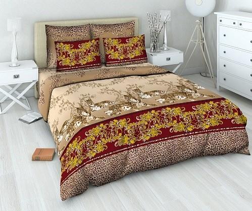 Комплект белья Василиса, 2-спальный, наволочки 70х70. 4440/24440/2КПБ Василиса 2 сп.