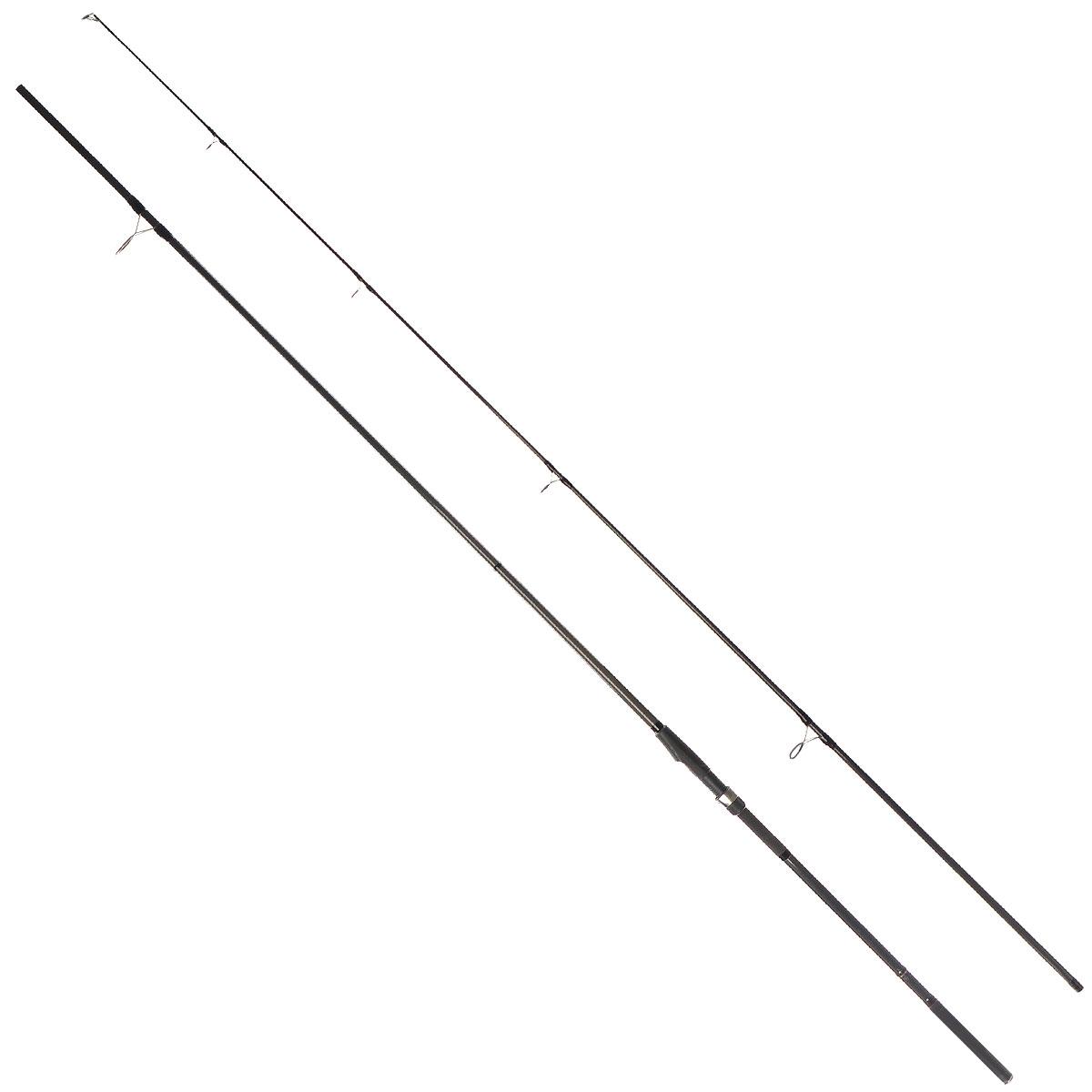 Удилище карповое Daiwa Regal X Carp, 3,6 м, 2,75 lbs0013990Карповое удилище Daiwa Regal X Carp поражает своим соотношением цены и качества. Тонкие, но мощные бланки и фурнитура премиум класса. Во время нагрузок, бланк распределяет нагрузку по всей своей длине, великолепно отрабатывая рывки рыбы. Шарнирное соединение колен сохраняет гармоничную геометрию бланка под нагрузкой. В комплекте чехол для переноски и хранения. Тест: 2,75 lbs.