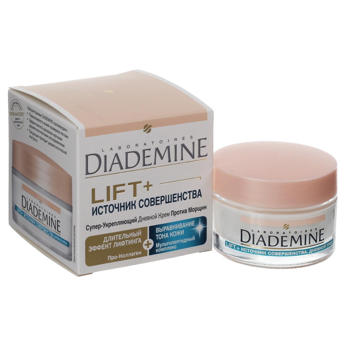 DIADEMINE LIFT+ �������� ������������ ������� ����, 50 �� - Diademine1824862DIADEMINE LIFT+�������� ������������ ������� ���� ������� ����������� ��� ����, �������� �� ���������, ������� � ��������, �������� � ���������, ������ ���� ����� ���������� � �������. ���������� �������, ����������� ��������������� ����������, ��������� � ��������� ����� ����, �������� �������� ���������� ����. ���������� ������������: 30 -50 ���