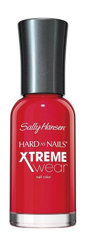 Sally Hansen Xtreme Wear Лак для ногтей тон 175 pucker up, 11,8 мл30535427175Разные оттенки стойкого маникюра! Ингредиенты для прочности ногтей, великолепный блеск и цвет лака! Выбирайте оттенок исходя из настроения, повода и типа внешности Наносить на очищенные от лака сухие ногти.