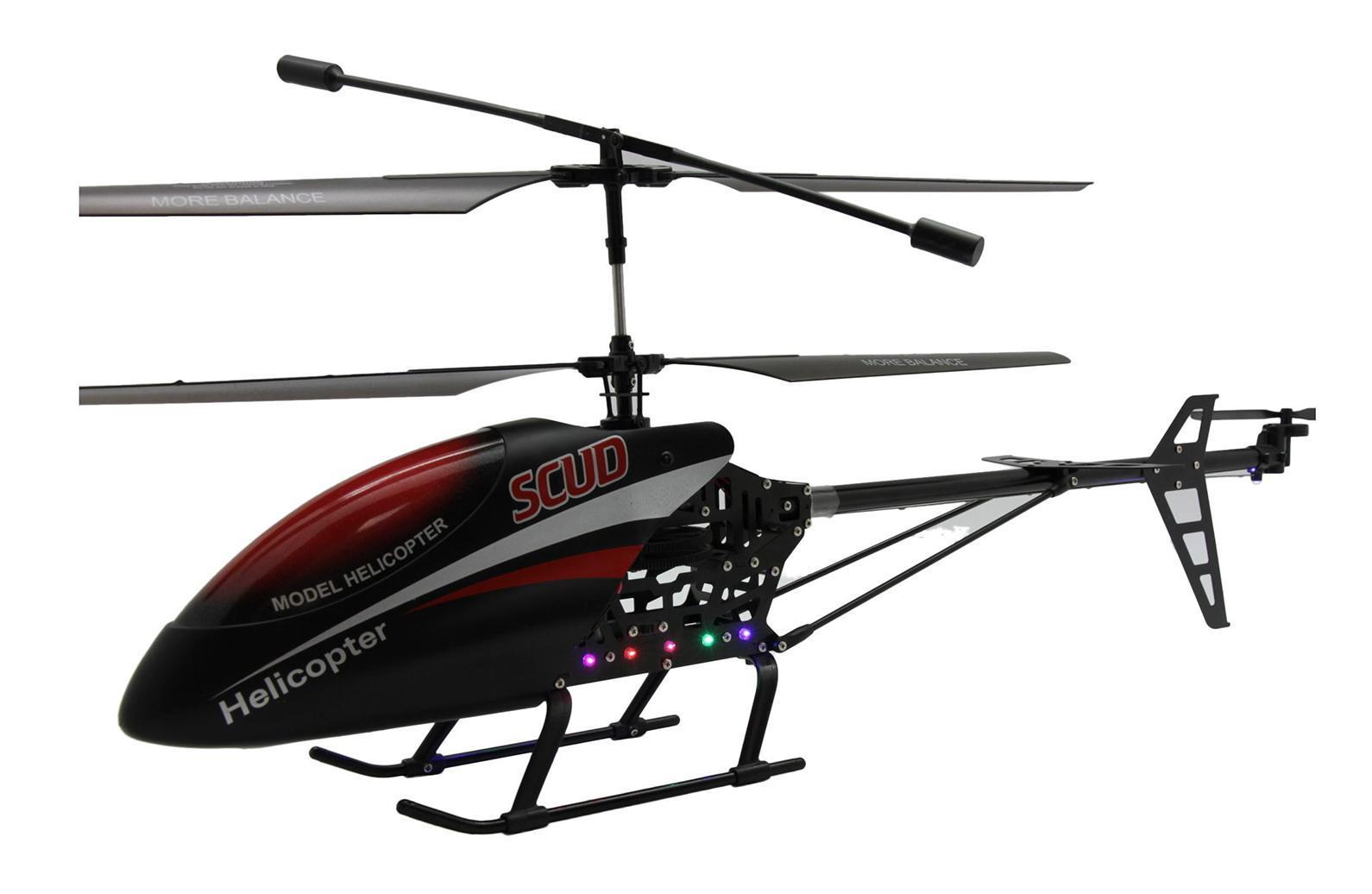 Balbi Вертолет на радиоуправлении FMH-081-BFMH-081-BДетям от 10 лет до 14 лет Вертолет Balbi - яркая, реалистичная радиоуправляемая модель вертолета, ценное приобретение как для ребенка, так и для взрослого. Игра с этой замечательной моделью станет захватывающим приключением. Вертолет имеет функции полета: вверх вниз, вперед назад, поворот влево вправо, вращение влево вправо, поворот на 360 градусов. Благодаря гироскопу, который стабилизирует полет и помогает вертолету держать заданный курс, игрушка становится более послушной в управлении. Игрушка оснащена мигающими огнями. Для работы пульта управления требуются батарейки: 4xАА (не входят в комплект). Время игры: до 10 мин.