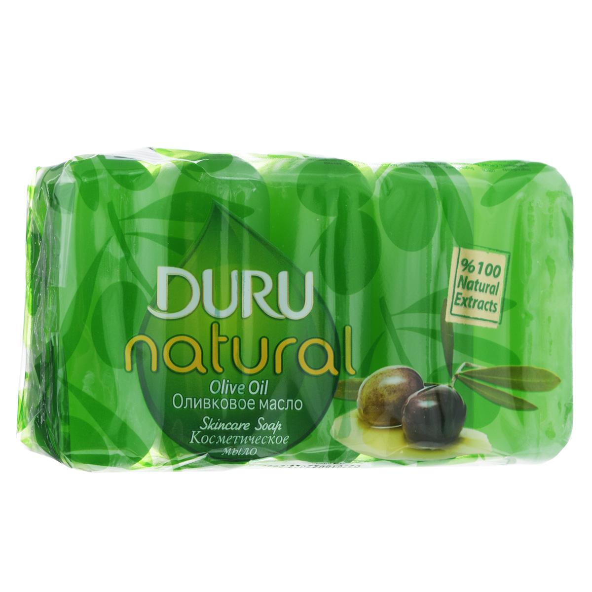 Duru NATURAL ���� ��������� ����� �/��� 5*70�