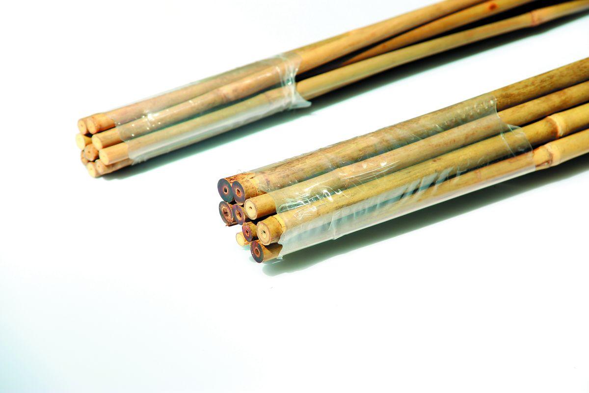 GBS-8-90 опора бамбук 90см, o 0,08/0,06см 5шт