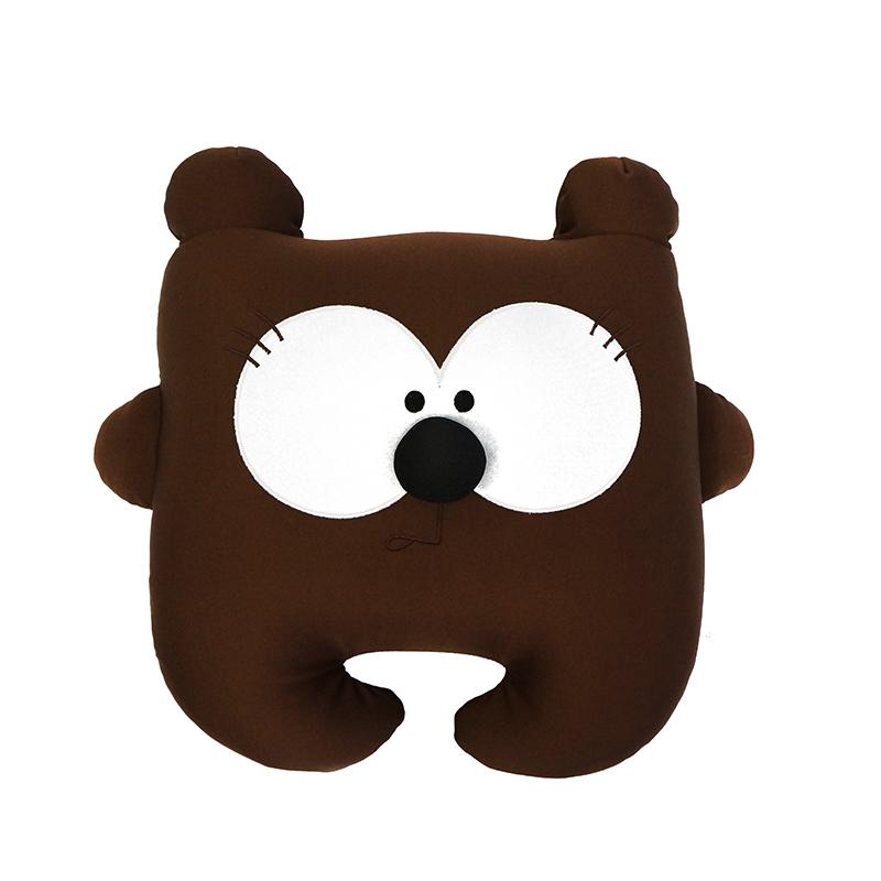 MAXITOYS Медведь Потап 36 СмMT-H041310Главное достоинство игрушки-это осязательный массаж, приятный, полезный и антидепрессивный. Внешний материал-гладкий, эластичный и прочный трикотаж. Наполнитель: гранулы полистирола-крохотные шарики диаметром меньше миллиметра. Срок службы не огранич