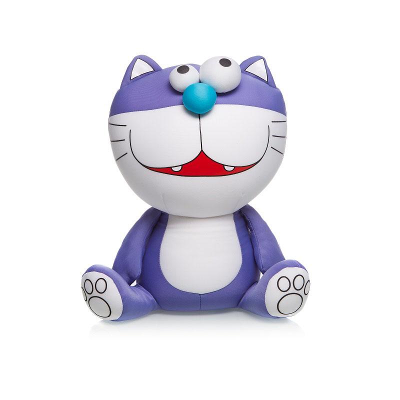 MAXITOYS Кот Пучеглазый УлыбакаMT-H0414007Яркая игрушка-антистресс КОТ пучеглазый, выполненная в виде кота с забавными глазами, привлечет внимание каждого и станет отличным подарком.