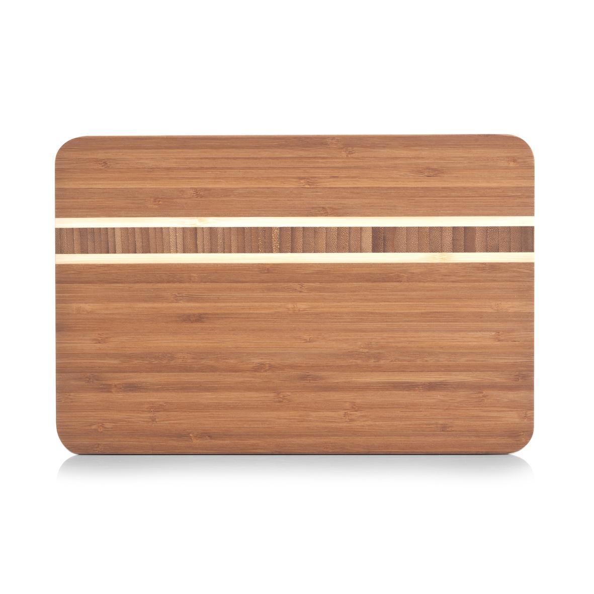 Доска разделочная 30х20х1,6 см. бамбук 2523525235Доска разделочная 30х20х1,6 см. бамбук 25235