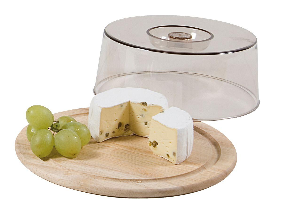 """Колпак для хлеба и сыра """"Kesper"""", диаметр 23 см 6664-1"""