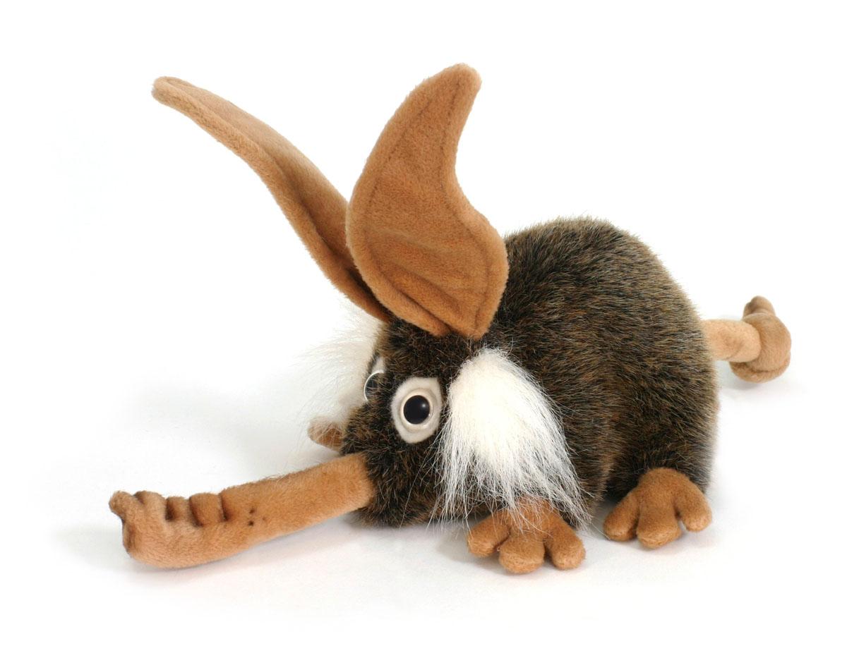 Hansa Мягкая игрушка Тролль 26 см мягкая игрушка hansa пони с мягкой набивкой 35 см
