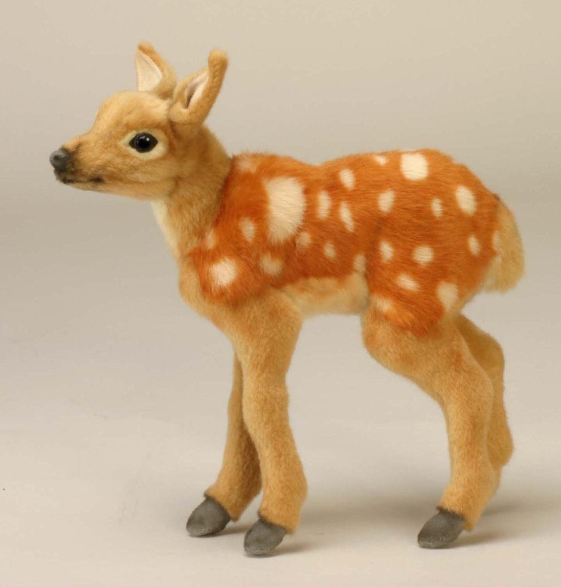 """Мягкая игрушка Hansa """"Олененок Бэмби"""", 30 см"""