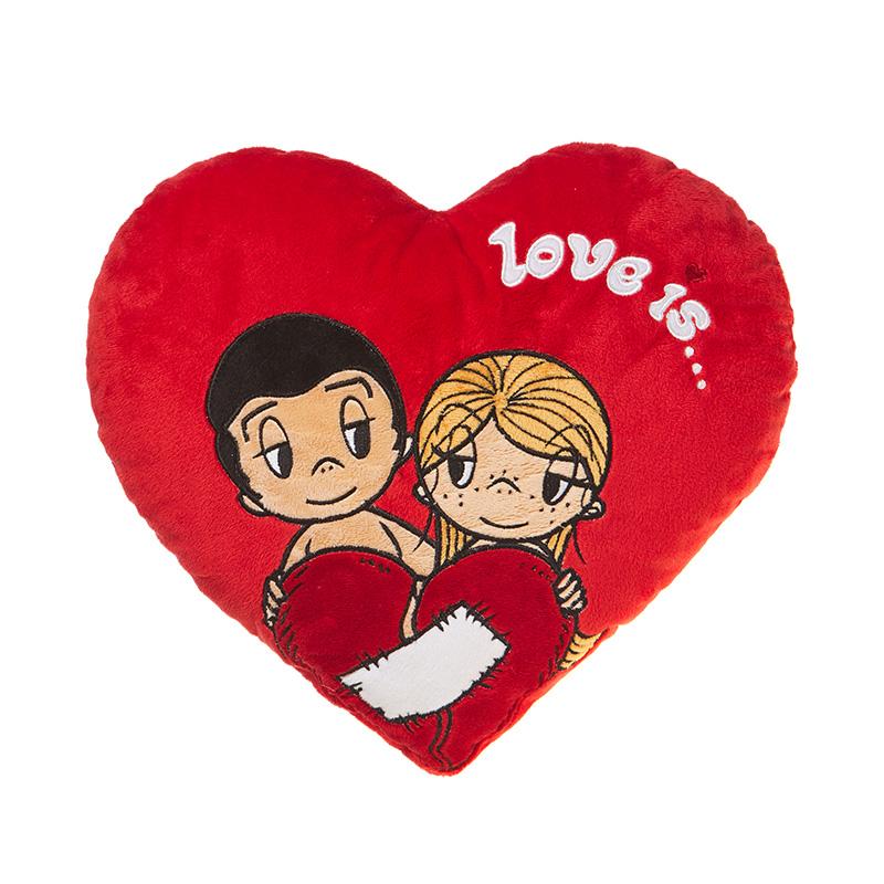 MAXITOYS Подушка-Сердце