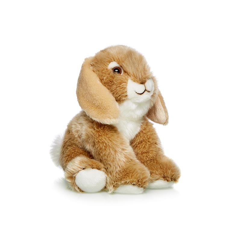 MAXITOYS КроликMT-TSC091417-23Игрушка детская мягконабивная. Выполнена в форме различных животных и сказочных персонажей. Состав: Мех искусственный, трикотажный, волокно полиэфирное, фурнитура из пластмассы. Срок службы 5 лет.