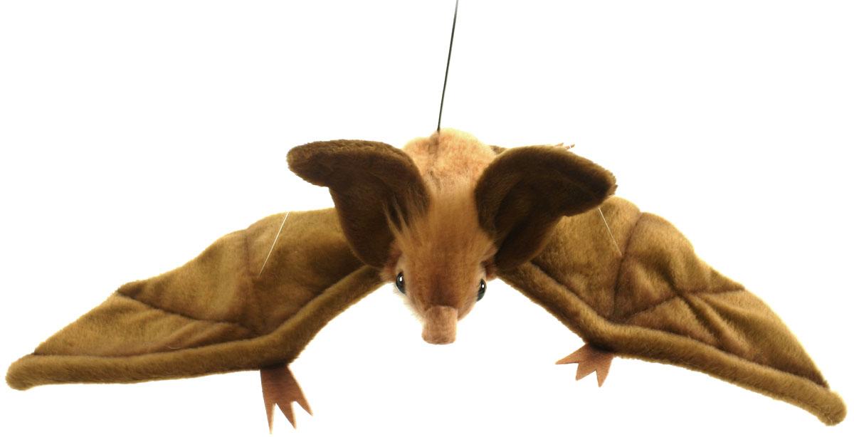 HANSA 3064 Коричневая летучая мышь парящая, 37 см3064М