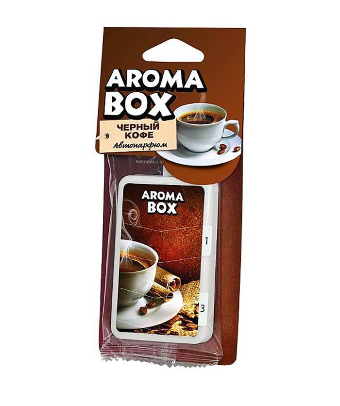 Ароматизатор подвесной B-14 Черный кофе серии Aroma Box, 1/36B-14Продукция Fouette - это обширная линейка ароматов, включающая в себя как классические, так и новинки, популярность которых только набирает обороты. Вся продукция Fouette производится в России. Ароматизаторы не боятся морозов, что очень важно для нашего климата.