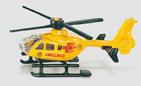 Siku Вертолет Ambulance ( 0856 )