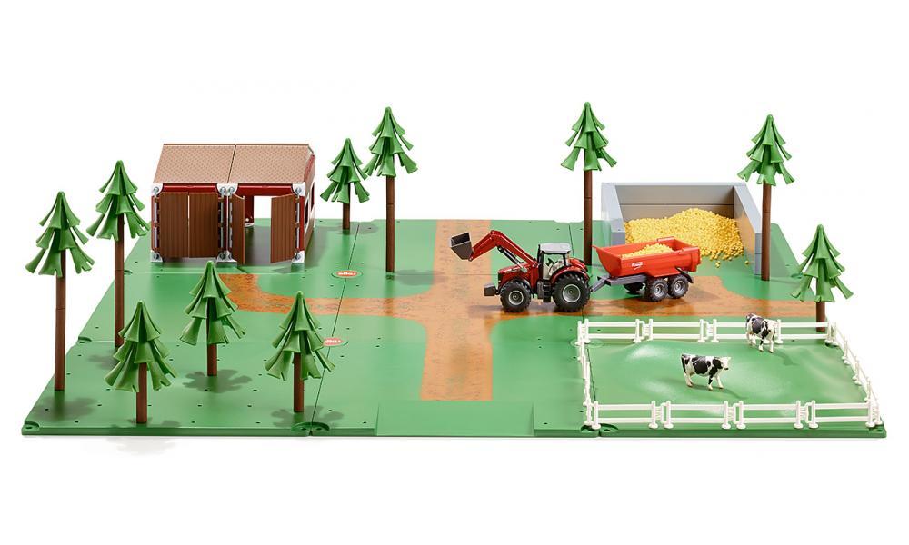Siku Игровой набор Ферма