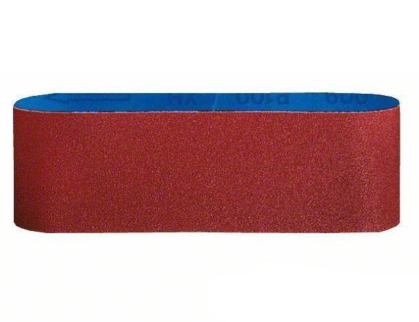 Шлифленты 75x457мм Bosch k60/80/100 b.F.wOOD 3 шт 26086060402608606040