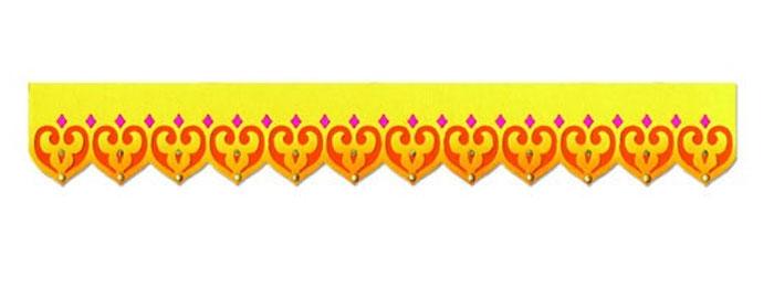 Форма для вырубки Sizzlits Лента антик, 32 см х 6 см. 658393658393С помощью форм для вырубки Sizzlits можно создать фигурку в виде красивого узора. Формы для вырубки - это определенной формы ножи, обеспечивающие форму вырубной фигуры. Они режут бумагу, картон и ткань. Формы станут незаменимыми при создании скрап-страничек, открыток и конвертов с резными декоративными фигурками и ажурными украшениями. Формы для вырубки разнообразят вашу работу и добавят вдохновения для новых идей. Формы подходят для машинки для вырубки и эмбоссирования Big Shot. Размер формы: 32 см х 6 см.
