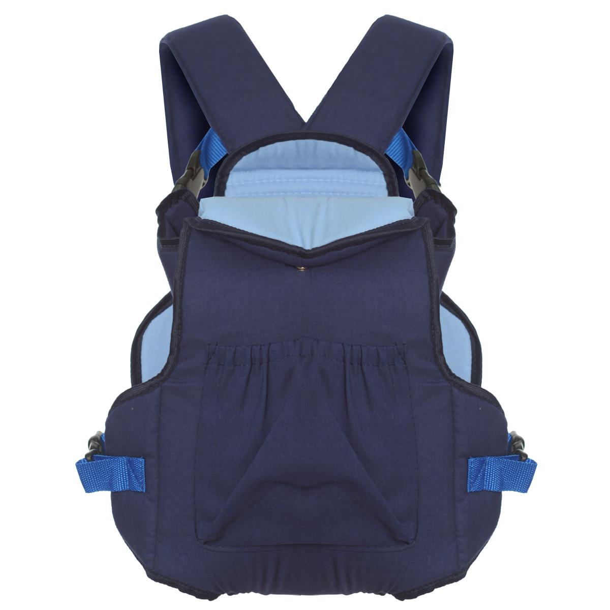 Рюкзак-кенгуру Фея