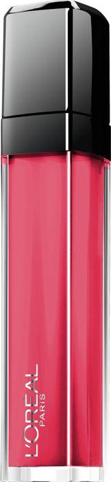 LOreal Paris Блеск для губ Infaillible Безупречный, увлажняющий, кремовый, оттенок 109, Борись за него, 8 млA8336700Любые оттенки, любые текстуры, любые образы … Бесконечная палитра оттенков, представленная в четырех текстурах: Нежные кремовые, соблазнительные сверкающие, бархатистые матовые и неоновые для самых глянцевых губ! Роскошная формула блеска, насыщенная гиалуроновой кислотой, антиоксидантами и витаминами дарит губам превосходное увлажнение и визуально увеличивает их, а моделирующий аппликатор обеспечивает идеальную прорисовку контура губ и комфортное нанесение. Блеск для губ Infaillible Безупречный – это идеальное сочетание формулы, профессионального аппликатора и потрясающей палитры оттенков и текстур.