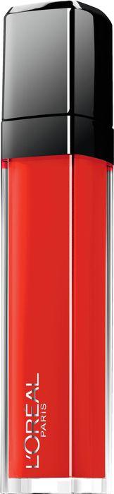 LOreal Paris Блеск для губ Infaillible Безупречный, увлажняющий, матовый, оттенок 404, Соблазни меня, 8 млA8339200Любые оттенки, любые текстуры, любые образы … Бесконечная палитра оттенков, представленная в четырех текстурах: Нежные кремовые, соблазнительные сверкающие, бархатистые матовые и неоновые для самых глянцевых губ! Роскошная формула блеска, насыщенная гиалуроновой кислотой, антиоксидантами и витаминами дарит губам превосходное увлажнение и визуально увеличивает их, а моделирующий аппликатор обеспечивает идеальную прорисовку контура губ и комфортное нанесение. Блеск для губ Infaillible Безупречный – это идеальное сочетание формулы, профессионального аппликатора и потрясающей палитры оттенков и текстур.