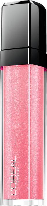 LOreal Paris Блеск для губ Infaillible Безупречный, увлажняющий, мерцающий, оттенок 206, Настоящая леди, 8 млA8337400Любые оттенки, любые текстуры, любые образы … Бесконечная палитра оттенков, представленная в четырех текстурах: Нежные кремовые, соблазнительные сверкающие, бархатистые матовые и неоновые для самых глянцевых губ! Роскошная формула блеска, насыщенная гиалуроновой кислотой, антиоксидантами и витаминами дарит губам превосходное увлажнение и визуально увеличивает их, а моделирующий аппликатор обеспечивает идеальную прорисовку контура губ и комфортное нанесение. Блеск для губ Infaillible Безупречный – это идеальное сочетание формулы, профессионального аппликатора и потрясающей палитры оттенков и текстур.