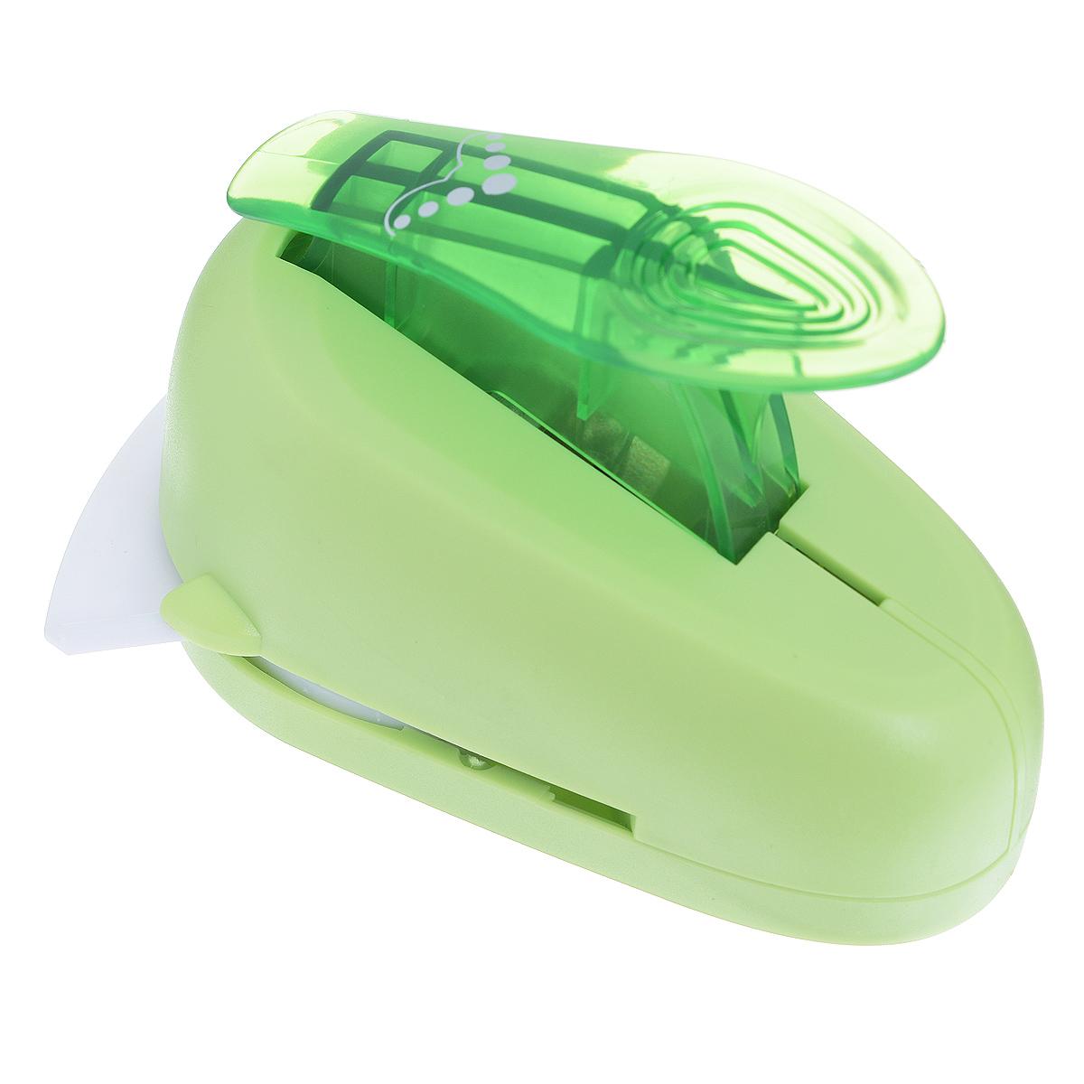 Дырокол фигурный Астра Клин, угловой. CD-99MC7709610_55Дырокол Астра Клин поможет вам легко, просто и аккуратно вырезать много одинаковых мелких фигурок. Режущие части компостера закрыты пластмассовым корпусом, что обеспечивает безопасность для детей. Вырезанные фигурки накапливаются в специальном резервуаре. Можно использовать вырезанные мотивы как конфетти или для наклеивания. Угловой дырокол подходит для разных техник: декупажа, скрапбукинга, декорирования. Размер дырокола: 10 см х 7 см х 7 см. Размер готовой фигурки: 2,7 см х 1,5 см.