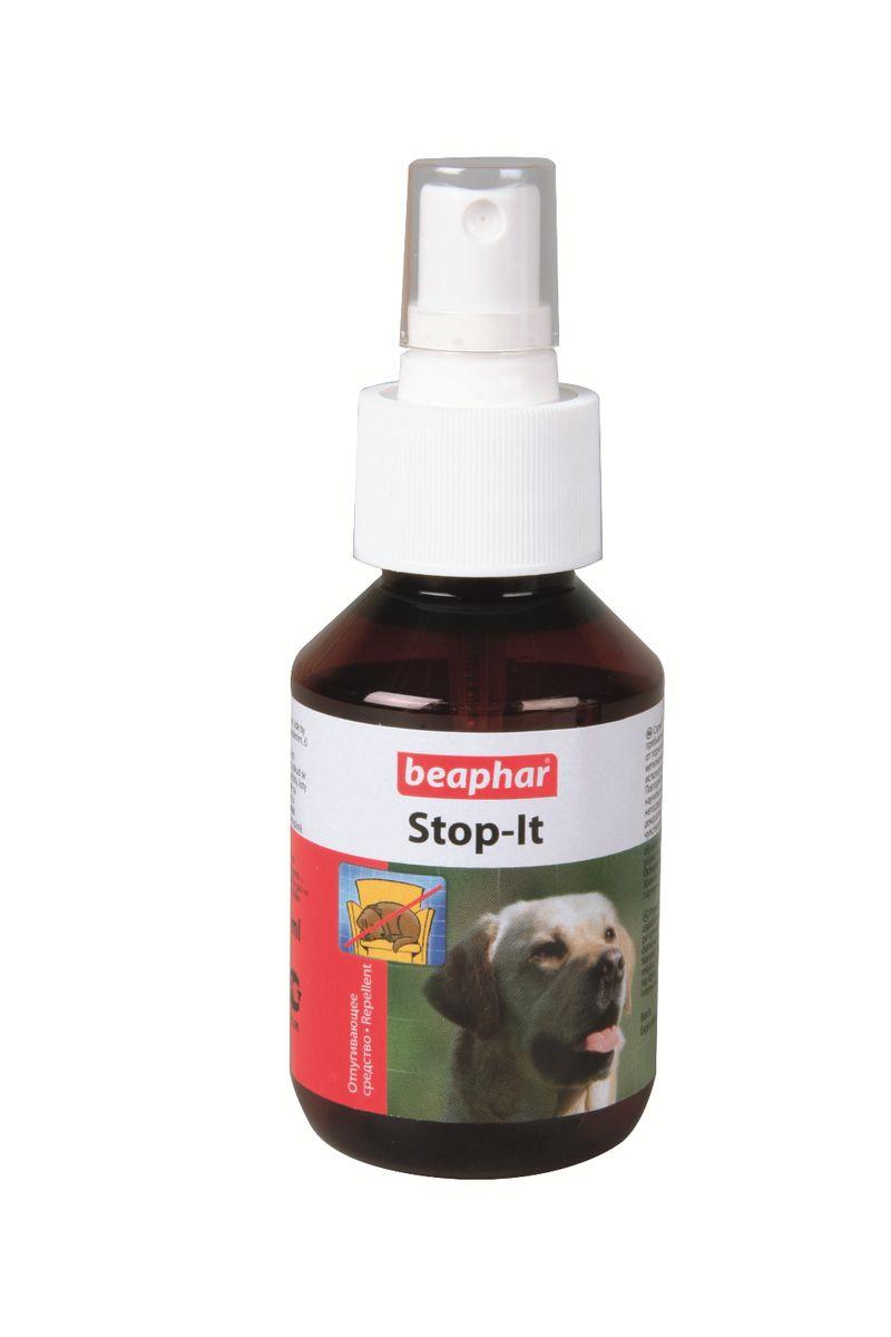 """Спрей для собак Beaphar """"Stop-it"""", отпугивающий, 100 мл"""