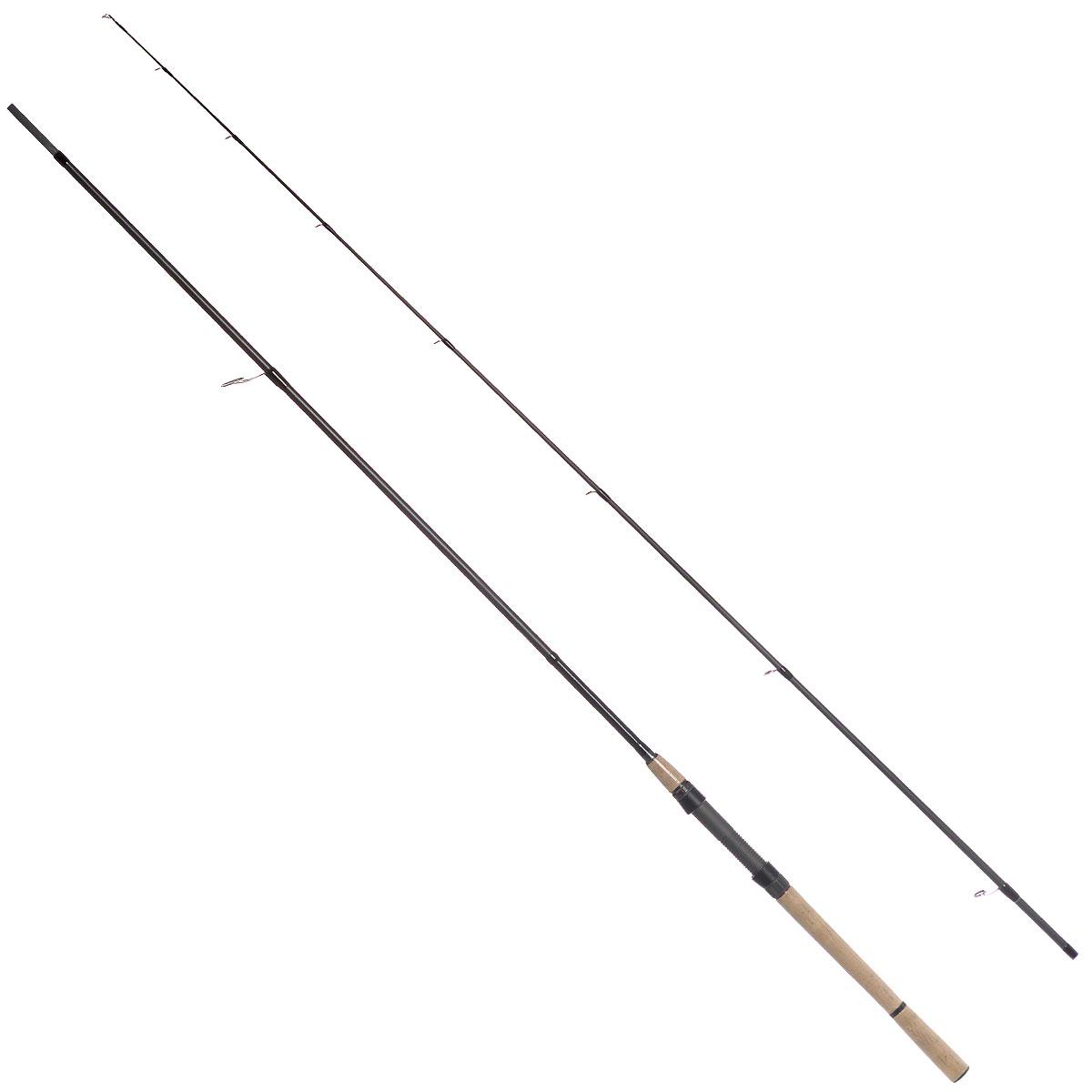 Спиннинг штекерный Daiwa Infinity-Q NEW Jigger, 2,70 м, 8-35 г41570Штекерный спиннинг Daiwa Infinity-Q NEW Jigger отличается новой длиной и тестом, обновленной конструкцией бланка. Несмотря на легкий вес, спиннинг достаточно мощный для схватки с рыбой вашей мечты. Стык колен V-Joint не изменяет естественную геометрию бланка, спиннинг ведет себя как одночастный. Спиннинг Daiwa Infinity-Q NEW Jigger значительно легче своих предшественников, а также отличается более быстрым строем. Тест: 8-35 г.