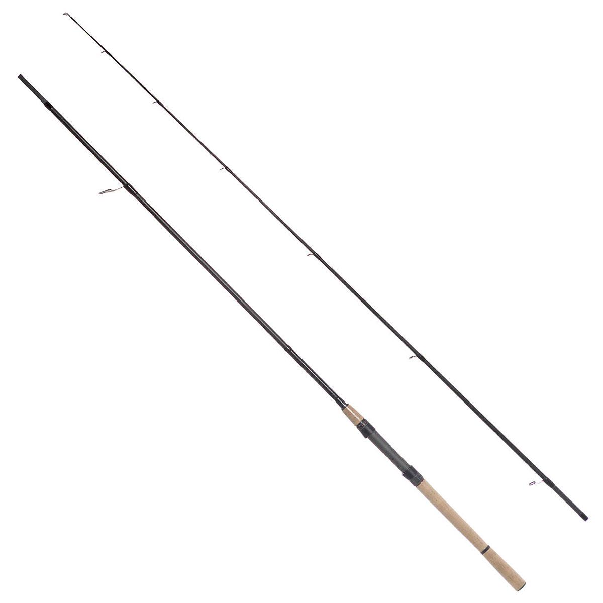 Спиннинг штекерный Daiwa Infinity-Q NEW Jigger, 2,40 м, 5-20 г