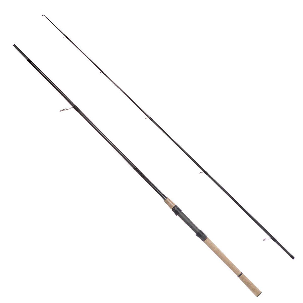 Спиннинг штекерный Daiwa Infinity-Q NEW Jigger, 2,10 м, 3-15 г41574Штекерный спиннинг Daiwa Infinity-Q NEW Jigger отличается новой длиной и тестом, обновленной конструкцией бланка. Несмотря на легкий вес, спиннинг достаточно мощный для схватки с рыбой вашей мечты. Стык колен V-Joint не изменяет естественную геометрию бланка, спиннинг ведет себя как одночастный. Спиннинг Daiwa Infinity-Q NEW Jigger значительно легче своих предшественников, а также отличается более быстрым строем. Тест: 3-15 г.