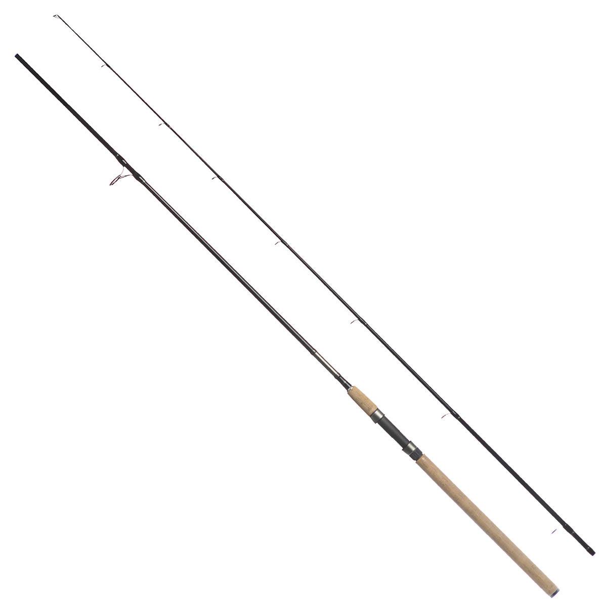 Спиннинг штекерный Daiwa Exceler-AR New, 2,59 м, 10-40 г