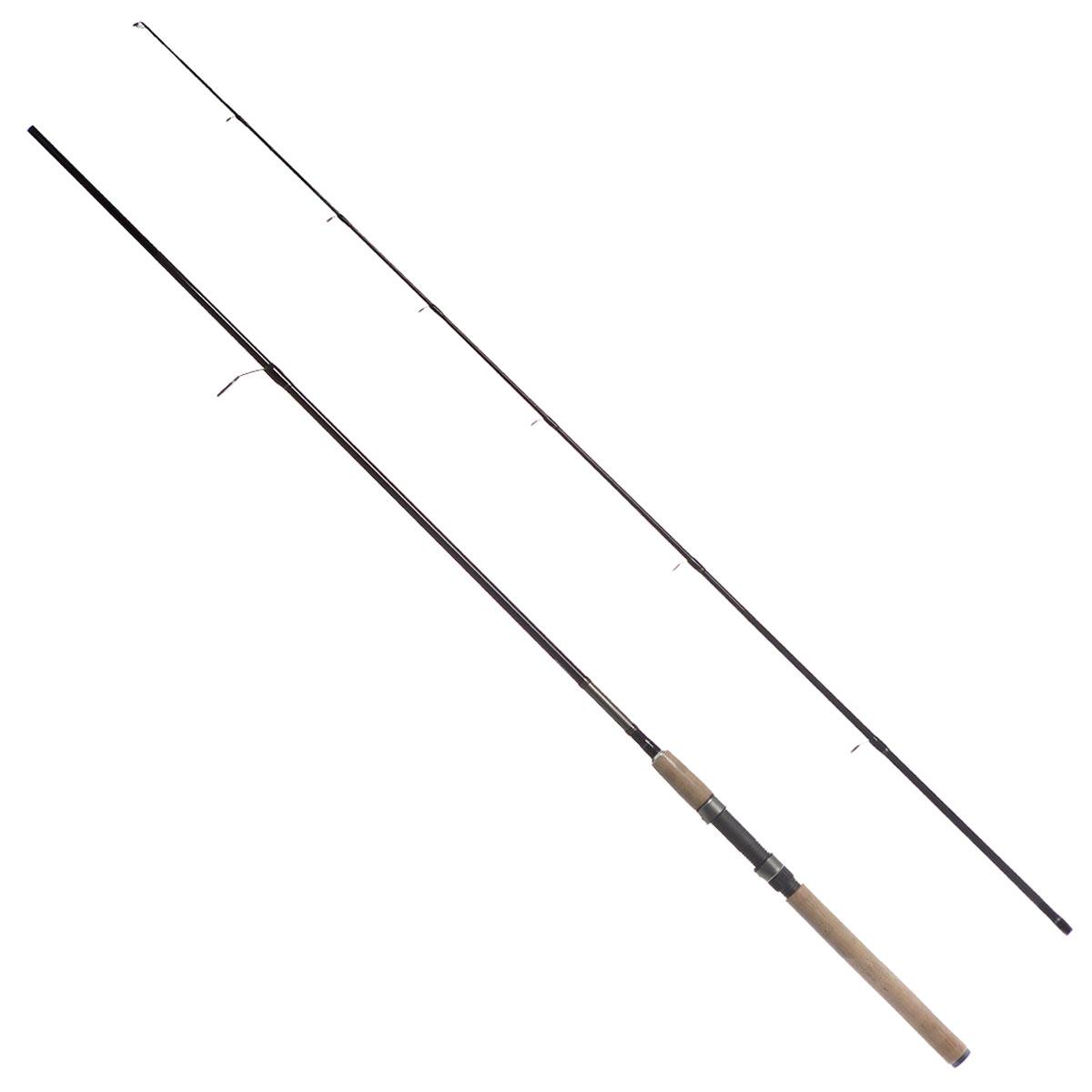 """Спиннинг штекерный Daiwa """"Exceler-AR New"""", 2,44 м, 5-28 г"""